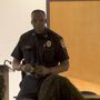 Gainesville police working to lower arrest rates for black youth