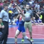 Albia's Reeves makes state title match