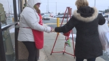 When you see a red kettle, don't just pass it – Salvation Army running low on donations