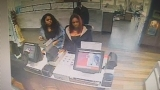 Sparks police search for 3 women who purchased gift cards with fraudulent credit cards