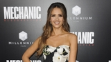 Jessica Alba pregnant with 3rd child