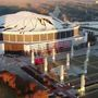 WATCH: Georgia Dome implosion