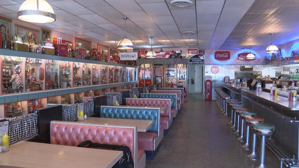 Diner doubles as museum | WPBN  Diner doubles a...