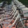 Bike sharing program give people a new way to explore Midland