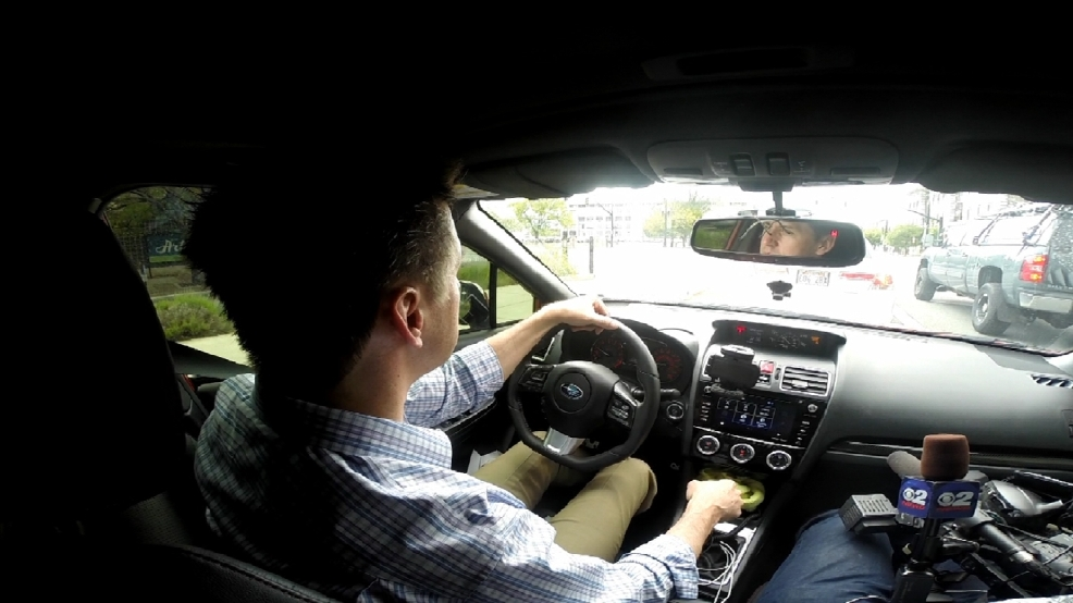 Buy A Car And Pay Driving Uber