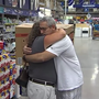 WATCH: Stranger gives last generator to woman with father who relies on oxygen