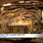 Albany's Grotto is making a comeback