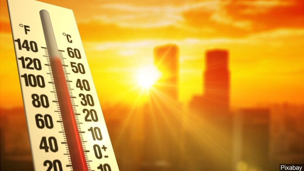 heat wave causes school districts across west michigan to