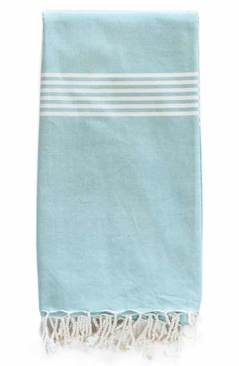 Zestt Bodhi Beach Blanket ($48). It's time to celebrate Momma.  Here is our Nordie's gift guide for items under $50! (Image: Nordstrom)