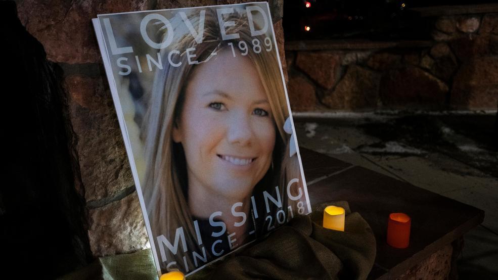 Report: Idaho woman accused of disposing missing Colorado