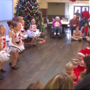 Minden dance students give special performance for senior home