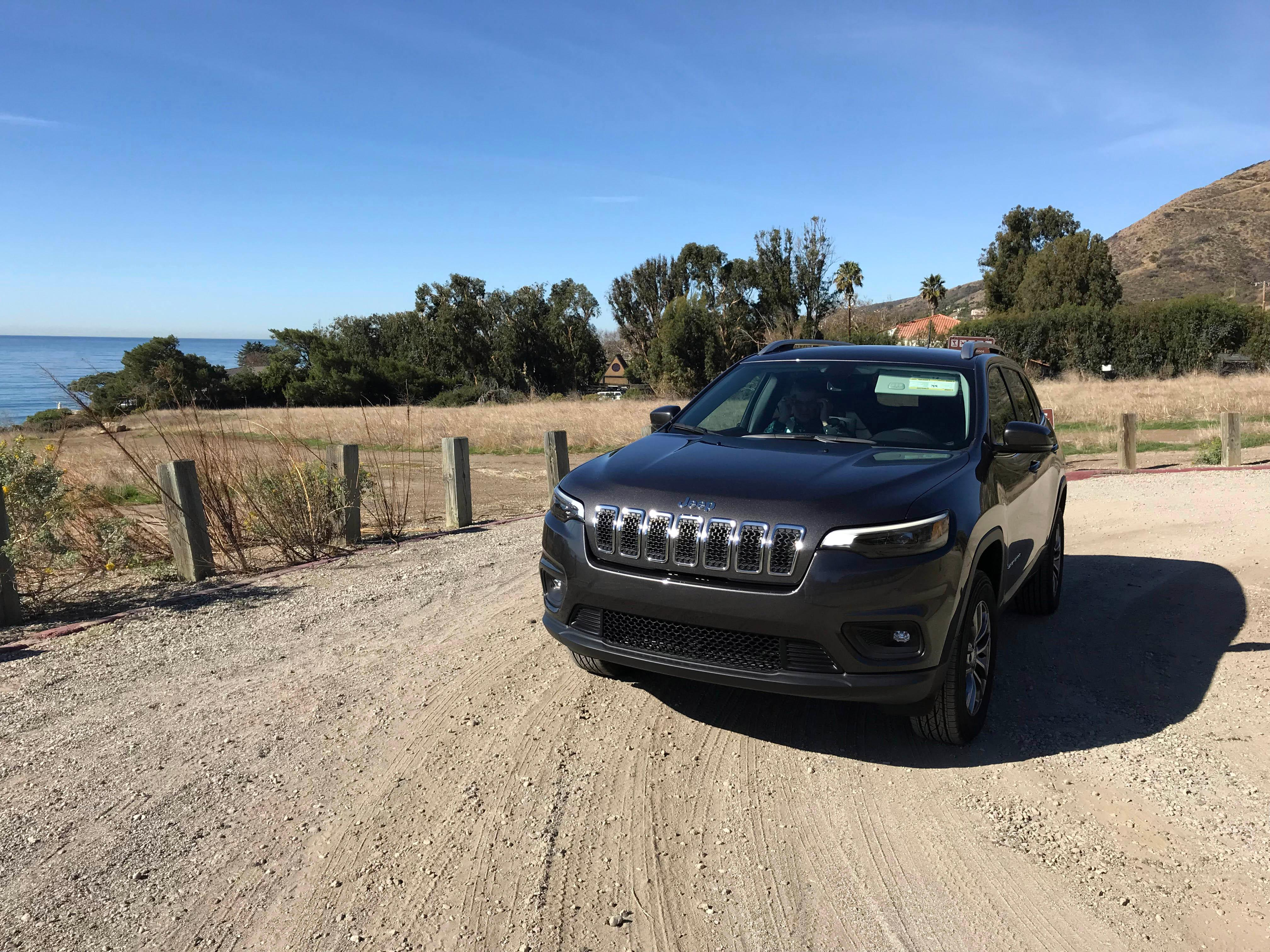 jeep test gordinier road group in jim glover ok course img drive at builds tulsa off dealership