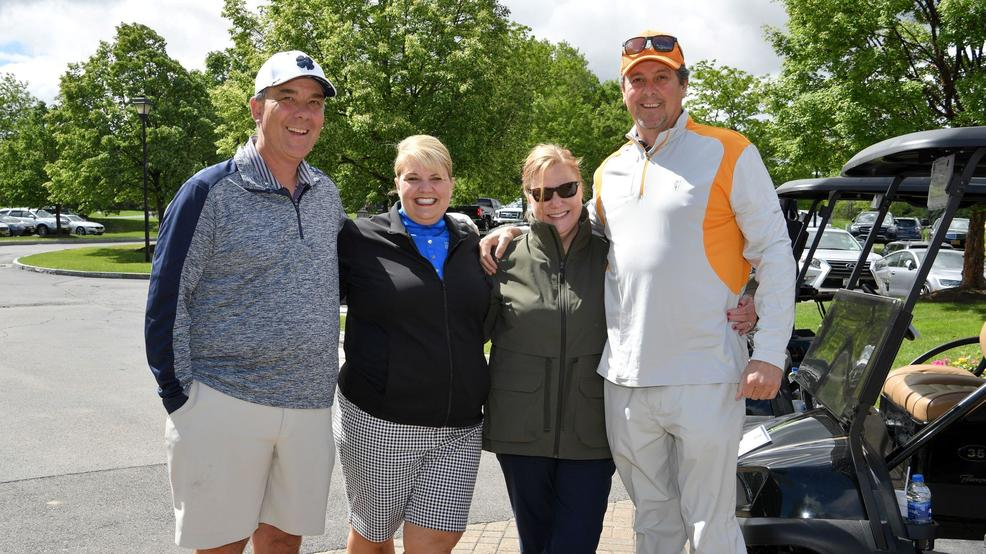 Golf tournament in Victor raises $62,000 for new ICU