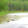 At least 30 roads closed after flooding in Pittsylvania County
