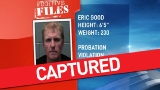 Fugitive Files arrest made at Southridge Walmart