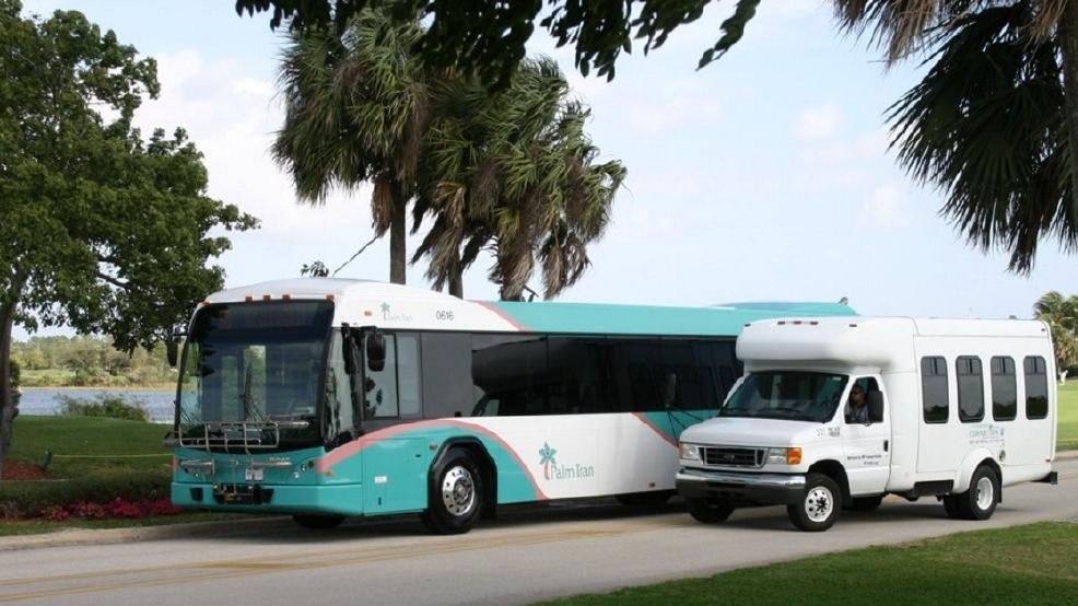 Bus  Schedule West Palm Beach