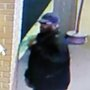 Drink machine burglar sought in Sylvester