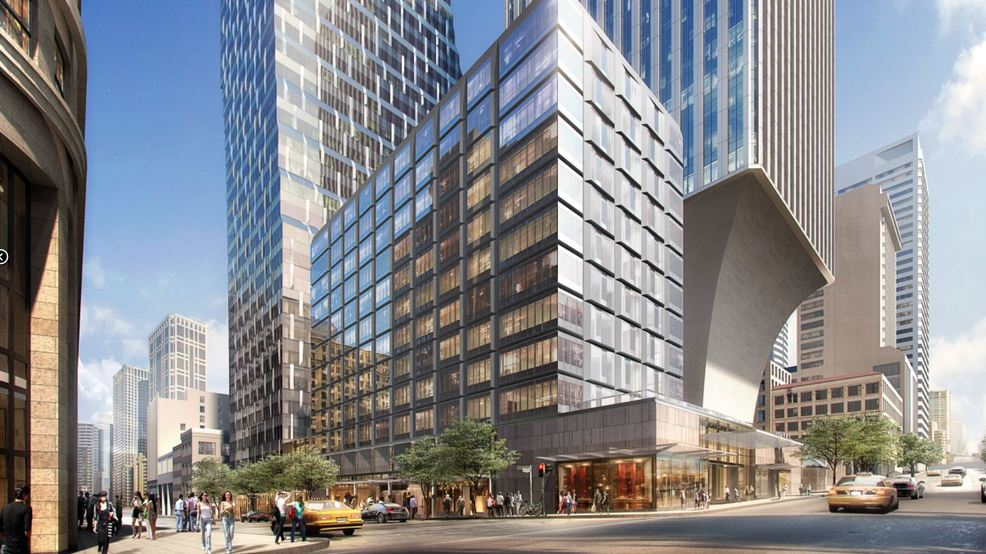 Is Amazon souring on Seattle? Company reportedly ditches plan for Rainier Square