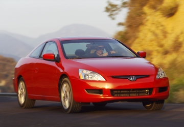 Honda recalls Accords in the US to check replaced air bags