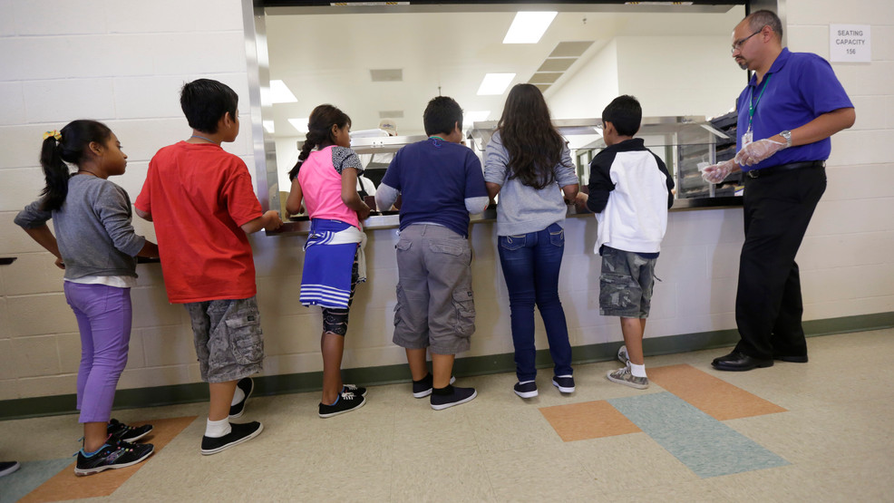 Feds' space for holding migrant families goes mostly unused