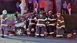 Four injured, one arrested in 'serious' car crash in Hazleton