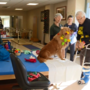 STARS dogs help physical therapy patients thrive