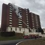 Deadly fire erupts in Wilkes-Barre high rise