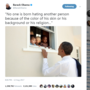 Obama's post-Charlottesville message most-liked tweet ever