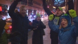 Sounders fans ready for MLS Cup showdown with Toronto
