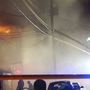 Roof collapses in 2-alarm New Bedford fire