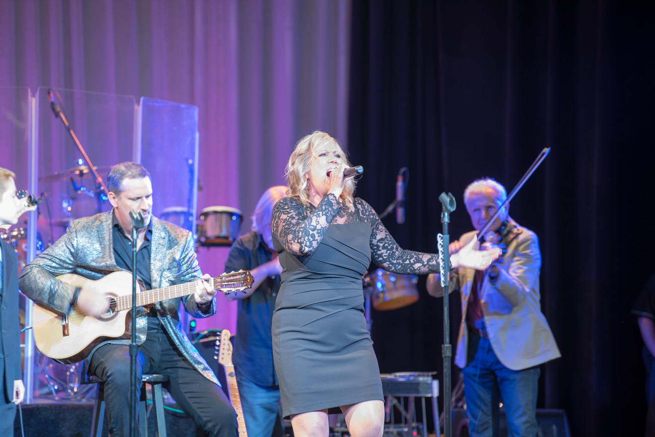 Fidelity, Frost Brown Todd, and Cintas were among the businesses represented in the bands. If you missed the Saturday, June 22 event, you can attend the second act of the fundraiser on Saturday, June 29, 2019. / Image: Mike Menke // Published: 6.23.19