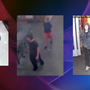 Police: Two hid inside a closed Target, damaged store displays
