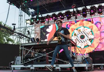 Bunbury Music Festival Returns to Cincinnati From May 31 to