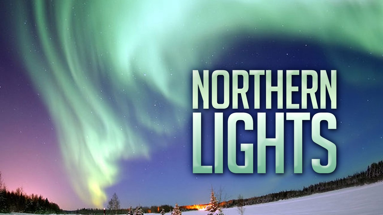 File - Northern Lights MGN