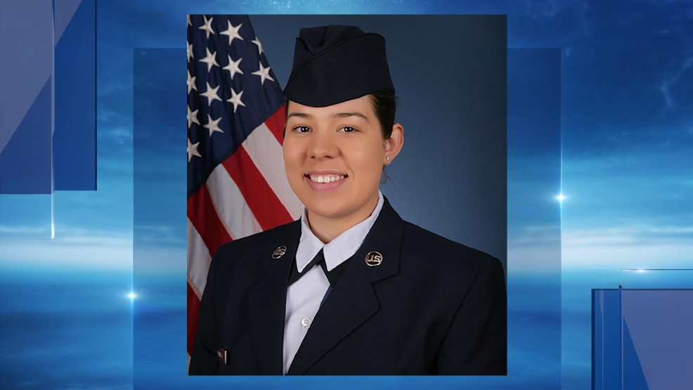 Tulare County Woman Graduates From Air Force Basic