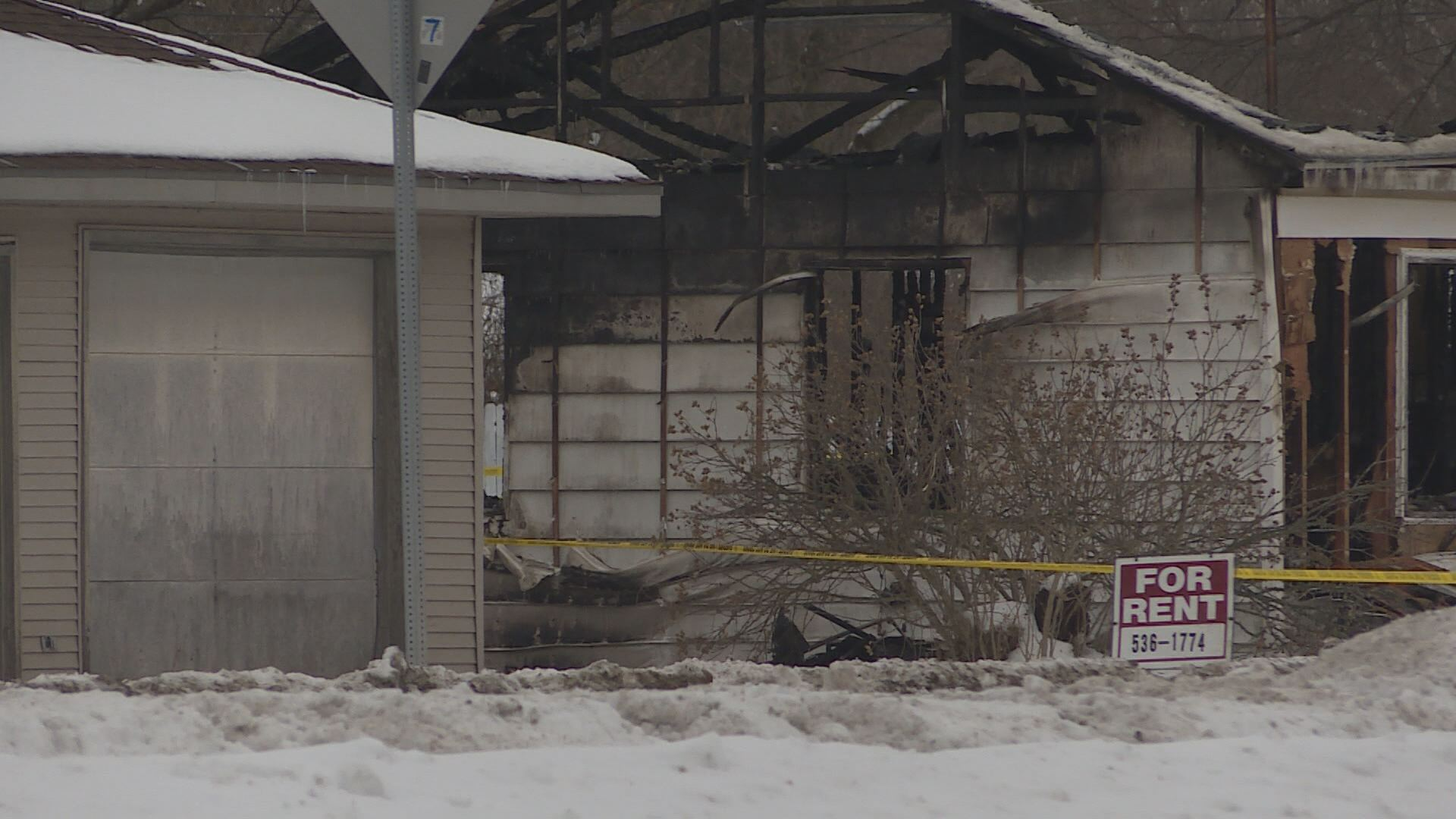 Deadly fire in the 22000 block of County Road 45 // WSBT 22