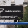 $1.6 million loaned for development at Ball Corp. site