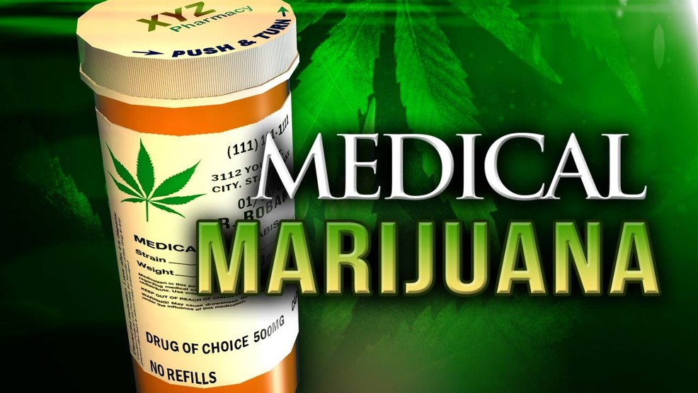 Medical Marijuana bill filed, health expert says if passed it ends 'silent suffering'