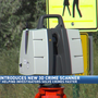 Washoe County Sheriff's Office adds 3D laser scanner for studying crime scenes