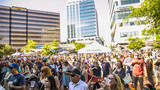 Photos: Boise's Alive After Five gets a dose of 'holler folk'