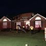 Roof blown off south Bibb Co. home
