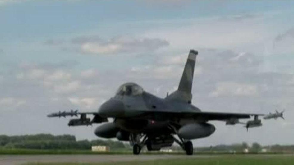 Wisconsin Senate passes F-35 resolution