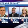 Shawn Moody projected winner of Republican primary for governor