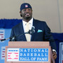 Ken Griffey Jr. inducted into Baseball Hall of Fame