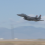 F-15 takes team effort to get above Mountain Home skies