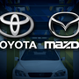 Toyota-Mazda plant coming to Alabama