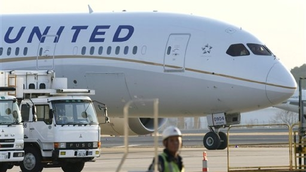 United Planning To Outsource Boise Airport Jobs To Contractors Kboi