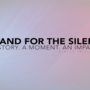 Stand for the Silent: Medical care in the air