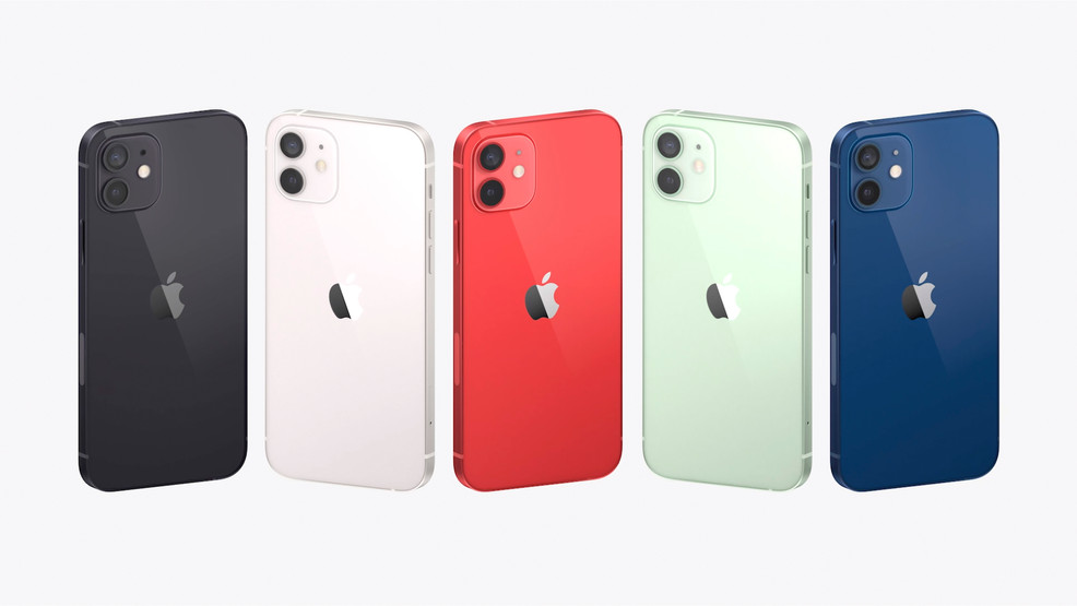 Apple unveils new iPhones for faster 5G wireless networks