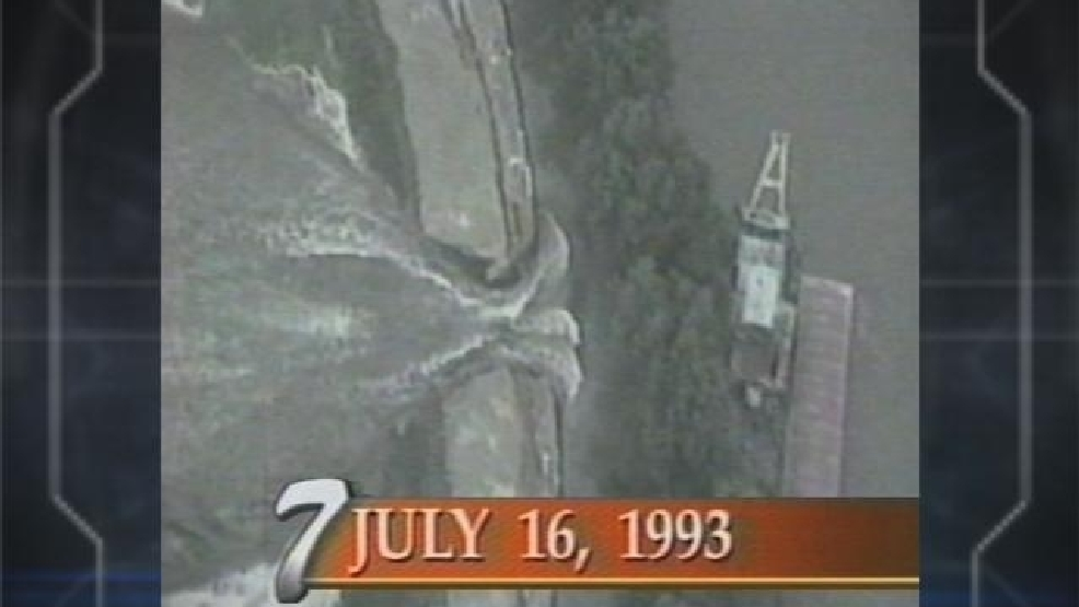 West Quincy levee break remembered on 20th anniversary | KHQA